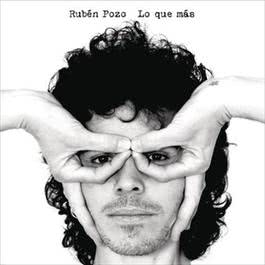Lo Que Mas 2015 Ruben Pozo