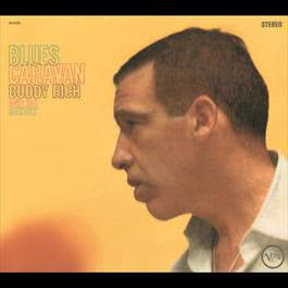 Blues Caravan 1961 Buddy Rich