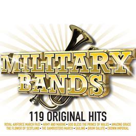 Original Hits - Military Bands 2011 Various Artists