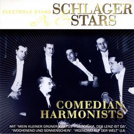Schlager Und Stars 2009 The Comedian Harmonists