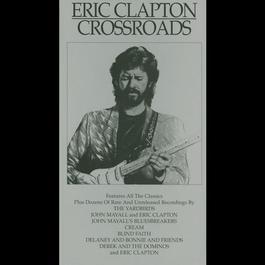 Crossroads 1988 Eric Clapton