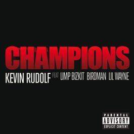 Champions 2012 Kevin Rudolf