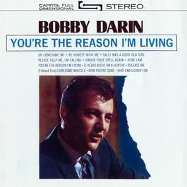 You're The Reason I'm Living 1963 Bobby Darin