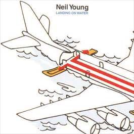 Landing On Water 1991 Neil Young