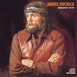 Johnny Paycheck - 16 Biggest Hits 1999 Johnny Paycheck