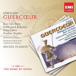 Magnard: Guercoeur 2012 Michel Plasson
