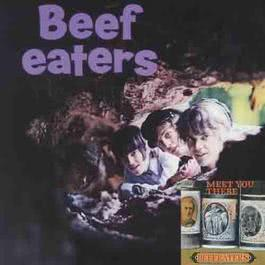 Beefeaters / Meet You There 1969 Beefeaters