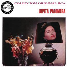 Colección Original RCA 2012 Lupita Palomera