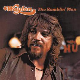 Ramblin' Man 1974 Waylon Jennings