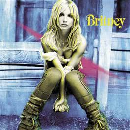 Britney 2001 Britney Spears