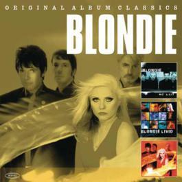 Original Album Classics 2011 Blondie