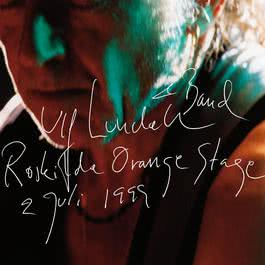Roskilde Orange Stage 2 juli 1999 2011 Ulf Lundell