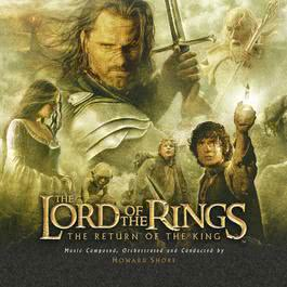 Lord Of The Rings 3-The Return Of The King (U.S. Version-Jewelcase) 2013 Howard Shore