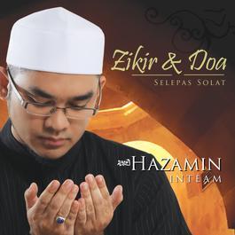 Hazamin Inteam - Laungan Azan dari album Zikir & Doa