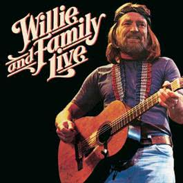 Willie Nelson & Family Live 2003 Willie Nelson