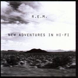 Be Mine (Album Version) 1996 R.E.M.