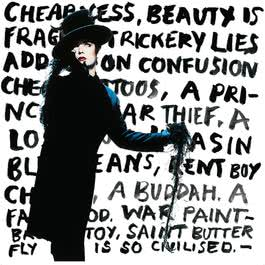 Cheapness And Beauty 2003 Boy George