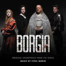 Borgia 2011 Cyril Morin