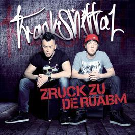 Zruck zu de Ruabm 2012 Trackshittaz