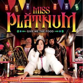 Chefa 2007 Miss Platnum