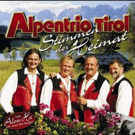 Stimmen Der Heimat 2005 Alpentrio Tirol