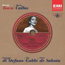 Puccini : Tosca 2003 Maria Callas