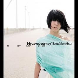 My Love Journey 1km 2009 Valen Hsu