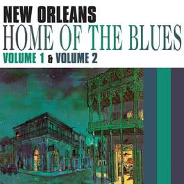 Home Of The Blues Vol 1 And 2 2007 Various Artists