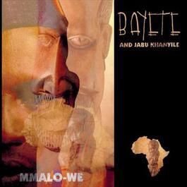 Mmalo We 2006 Bayete And Jabu Khanyile