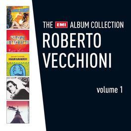 The EMI Album Collection Vol. 1 2011 Roberto Vecchioni