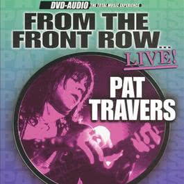 Stick To What You Know - Live In Europe 2003 Pat Travers
