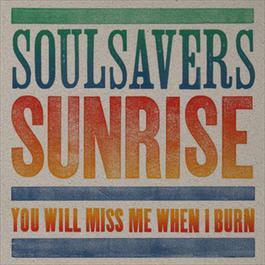 Sunrise 2009 Soulsavers