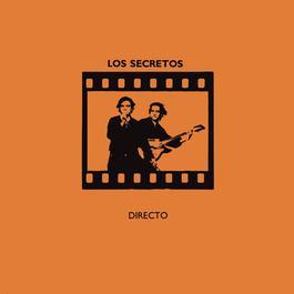 Ojos De Perdida (directo) 2004 Los Secretos