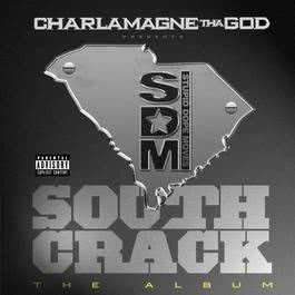 South Crack 2008 Charlamagne Tha God