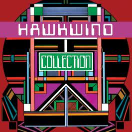 The Collection 2006 Hawkwind