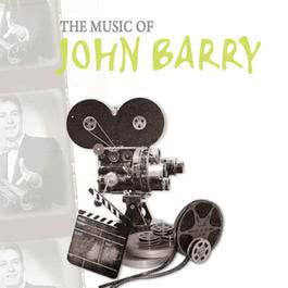 The Music Of John Barry 1996 John Barry
