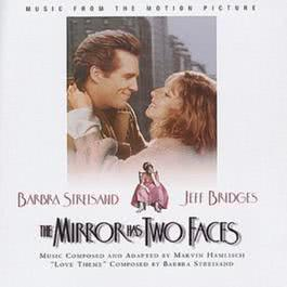 THE MIRROR HAS TWO FACES - Music From The Motion Picture 1996 Various Artists