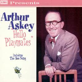 Hello Playmates 2009 Arthur Askey