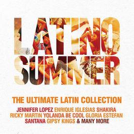 Latino Summer 2011 Various Artists