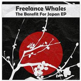 The Benefit for Japan 2011 Freelance Whales