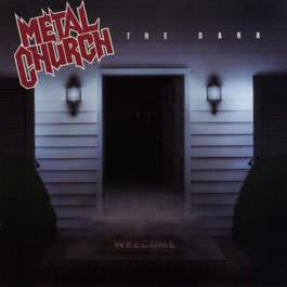 Over My Dead Body 1987 Metal Church