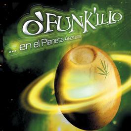 En El Planeta Aseituna 2003 O'Funk'Illo