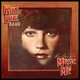 I've Got The Music In Me 2008 The Kiki Dee Band