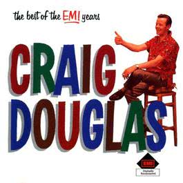 The Best Of The EMI Years 2008 Craig Douglas