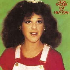 The Audition / I Love To Be Unhappy 1995 Gilda Radner