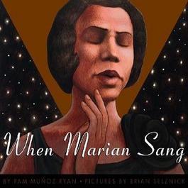 Recital 1988 Marian Anderson