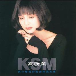 Rose Love 1993 Sammi Kao (高胜美)