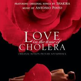 Love In The Time Of Cholera 2008 Various Artists