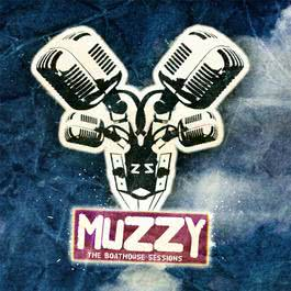The Boathouse Sessions EP 2008 Muzzy