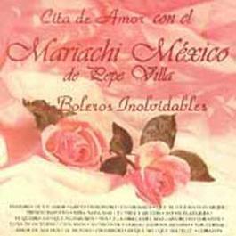 Enamorada/Que te ha dado esa mujer 2010 Mariachi Mexico de Pepe Villa